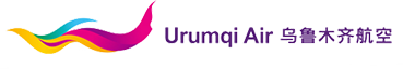 Urumqi Air Logo 2014.png