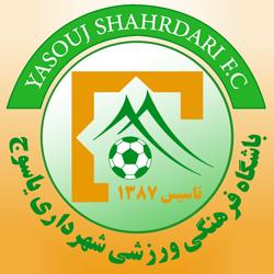 باشگاه فوتبال شهرداری یاسوج