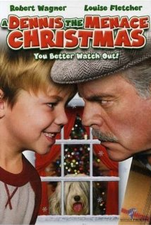 A Dennis the Menace Christmas Poster.jpg