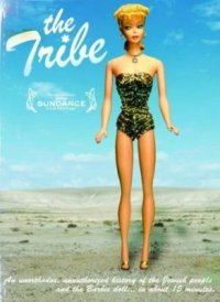 Movie poster the tribe.jpg