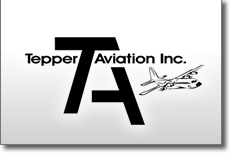 Tepper Aviation logo.png