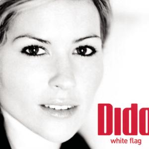 Dido White Flag Video Sports Car
