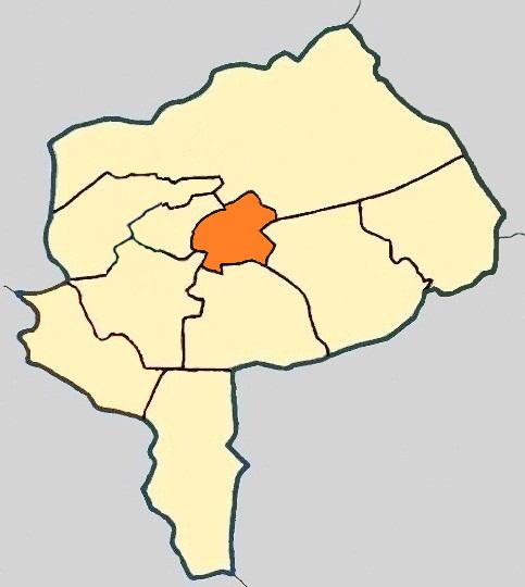 شهرستان یزد