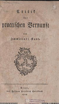 Critique of Practical Reason (German edition).jpg