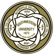 Southwestern University Seal.png