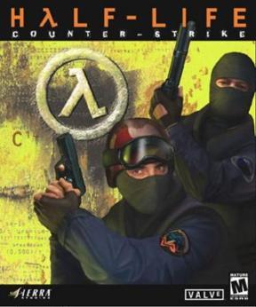 جلد جعبهٔ بازی برای اولین انتشار مستقل خود در ویندوز