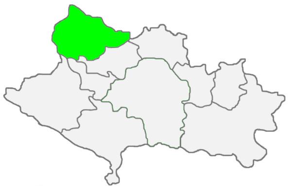 شهرستان دلفان