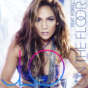 دانلود آهنگ زیبای Jennifer Lopez & Pitbull - On The Floor