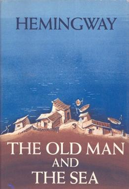 ترجمه کتاب the old man and the sea