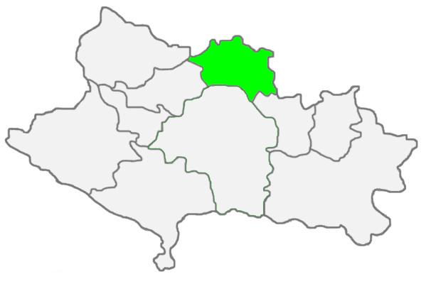 شهرستان بروجرد