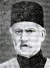عباس قلی خان آدمیت، از پیشگامان فراماسونری در ایران