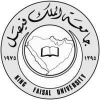 King Faisal University Logo.png