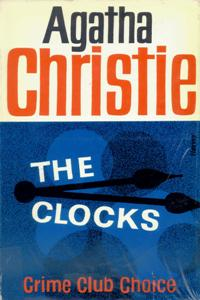 The Clocks First Edition Cover 1963.jpg