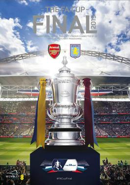 2015 FA Cup Final programme.jpg