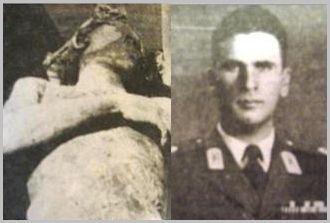 سرگرد محمود سخایی رئیس کل شهربانی کرمان و از هواداران مصدق که در روز ۲۸ مرداد سال ۳۲ در کرمان به طرز فجیعی کشته شد و بدنش را مثله کردند