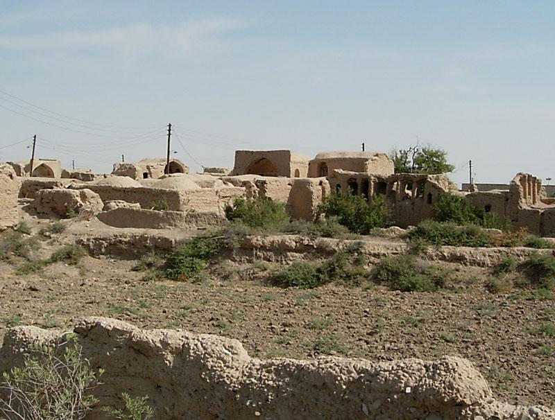 صوفیآباد (سرخه)