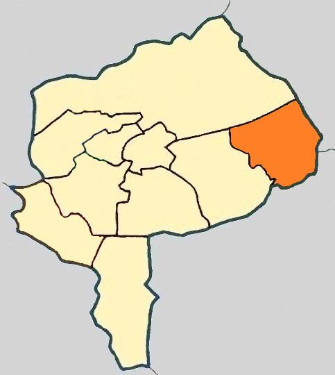شهرستان بهاباد
