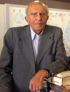 هواشناسي محمدحسن گنجی - ویکیپدیا، دانشنامهٔ آزاد
