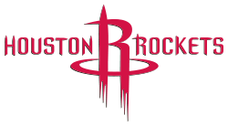 هیوستون راکتزHouston Rockets logo