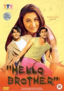 Hello Brother (1999 film).jpg