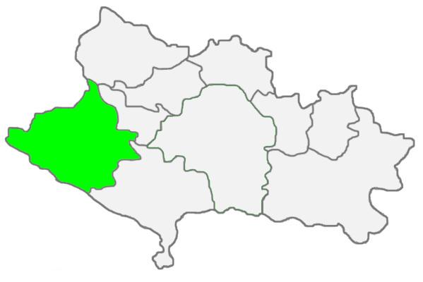 شهرستان کوهدشت