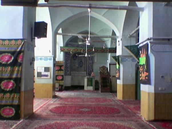 مسجد جامع نیمور