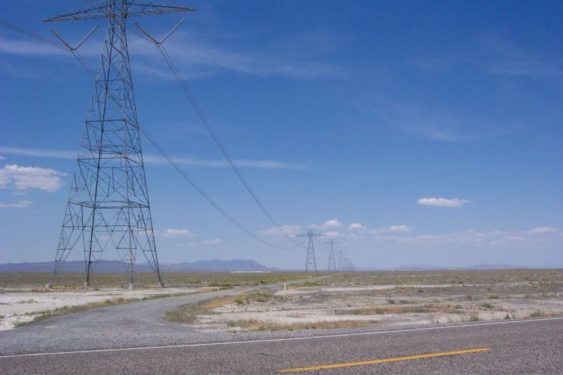 Overhead Transmission Lines Static Mechanical Support Top furthermore Ap besides Px Suez Canal Overhead Line Crossing further Intermountainhvdcline likewise Ht Cable Erection. on electrical transmission towers