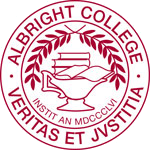 Albright College seal.png