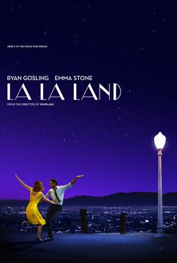 فیلم لا لا لند