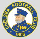 نماد باشگاه چلسی