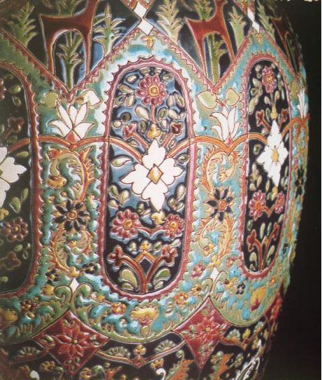 [عکس: Glazed_pottery_Lalejin.JPG]