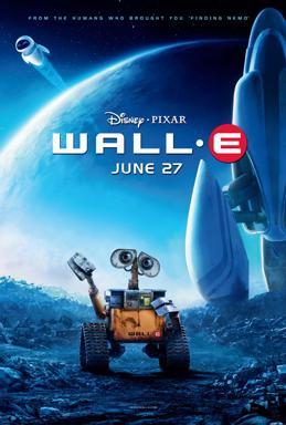 %معرفی انیمیشن WALL·E