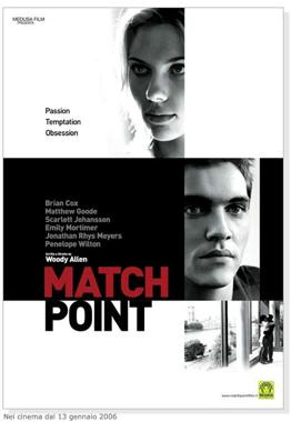 Mejor peli del siglo XXI - Página 7 Match_point