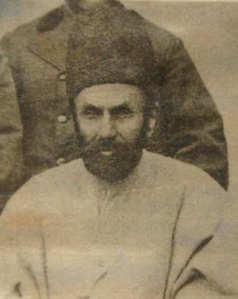 امامقلی خان حاجی ایلخانی