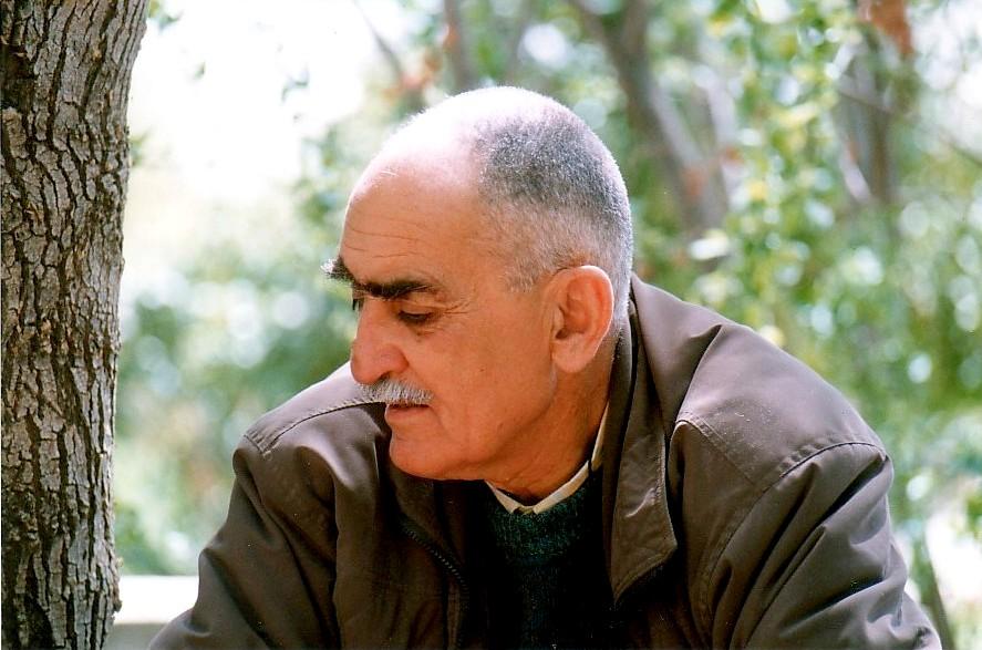 استاد ایرج افشار