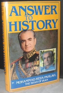 دانلود کتاب پاسخ به تاریخ با لینک مستقیم