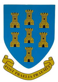 Coat of Arms of Ballymena Borough Council historical.png