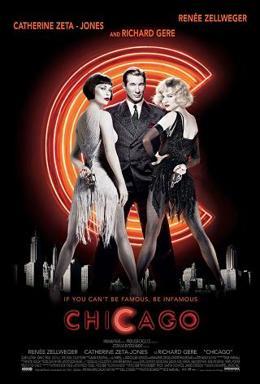 شیکاگو (فیلم ۲۰۰۲)