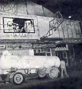 اتفاقات آتش زدن سینما رکس آبادان٬ سینما رکس آبادان٬ عامل آتش زدن سینما رکس آبادان٬ قربانیان سینما رکس آبادان٬ ماجرای سینما رکس آبادان