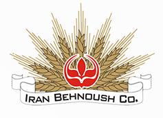 لوگوی شرکت بهنوش ایران