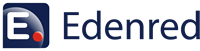 Logo of the French-based company Edenred.png