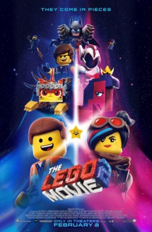 The Lego Movie 2 - The Second Part.png