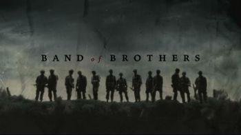 %معرفی سریال Band Of Brothers