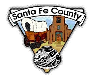 پرونده:Flag of Santa Fe County.jpg