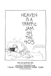 Image result for heaven is a traffic jam on the 405