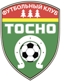 FC Tosno logo.png