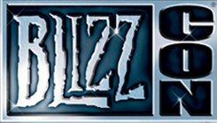 The official BlizzCon logo