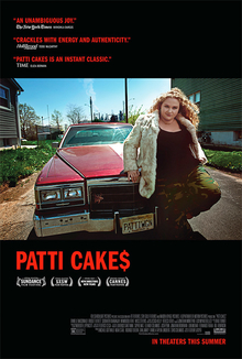 Movie Patti Cakes
