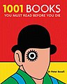1001 Books You Must Read Before You Die (cover).jpg