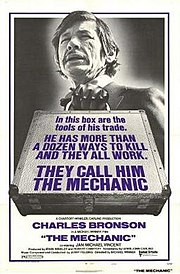 The Mechanic (1972 film).jpg